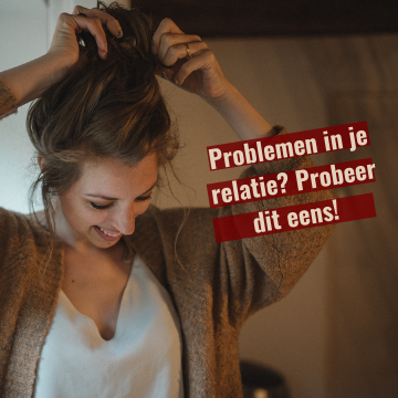 4 manieren waarop problemen kunnen oplossen als je je relatie versterkt