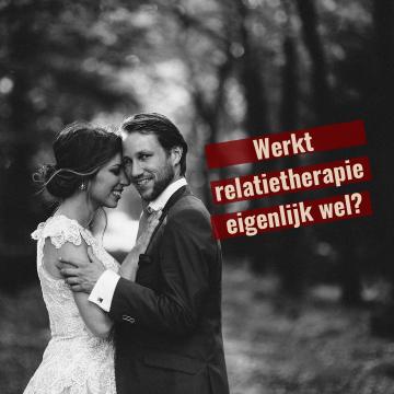 Werkt relatietherapie eigenlijk wel?